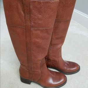 🍀LUCKY BRAND🍀Hibiscus Boots